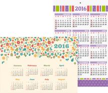 Cheap 2016 Calendar Printing