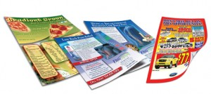 flyer-printing-color-glossy