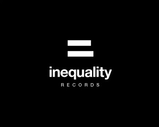 Inequality Logo Design